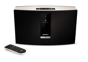 Bose SoundTouch 20 MKII Wi-Fi® music system