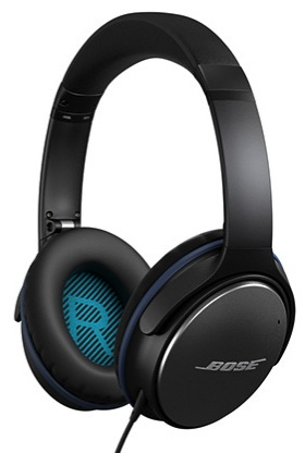 NEW! QuietComfort® 25 Acoustic Noise Cancelling® headphones