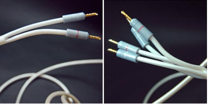 Atlas Equator 2.0 mkII BiWired Speaker Cable
