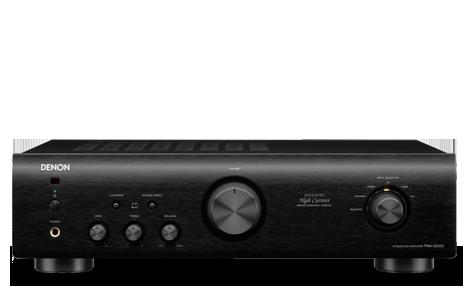 Denon PMA-520 (Black)