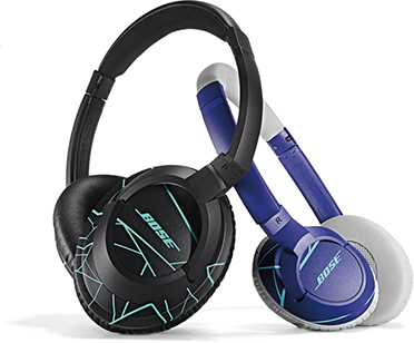 Bose SoundTrue™ on-ear headphones
