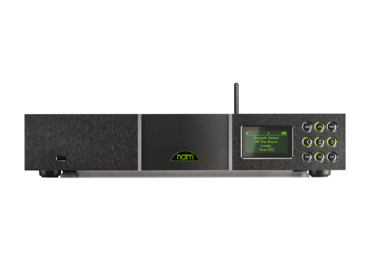 Naim NDX Network Audio Player