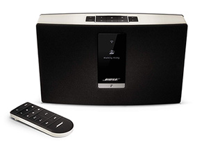 Bose SoundTouch Portable MKII (one left only)