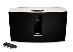 Bose SoundTouch 30 MKII Wi-Fi® music system
