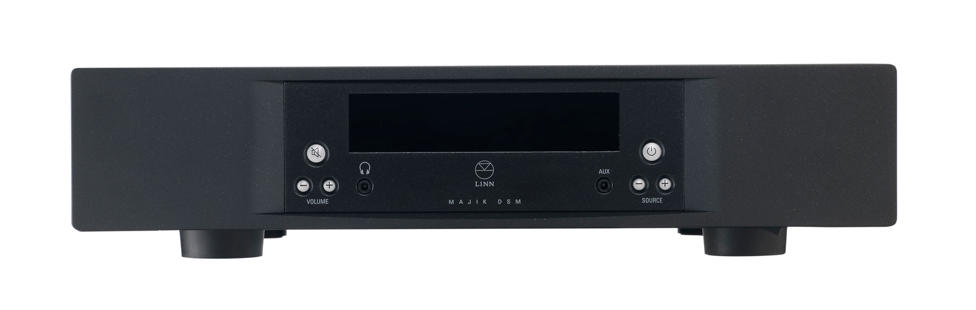 Linn Majik DSM DS player with Integrated Power Amp