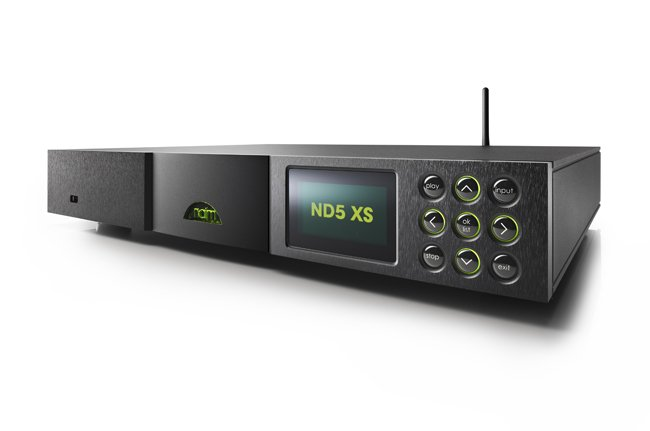 Naim ND5 XS