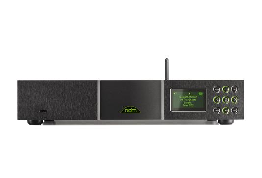 Naim NDX Network Audio Player